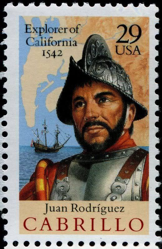 Juan Rodriguez Cabrillo Born 1499 Died January 3 1543 Was A Navigator And Explorer Known For Exploring The West Coast Of North America On Behalf