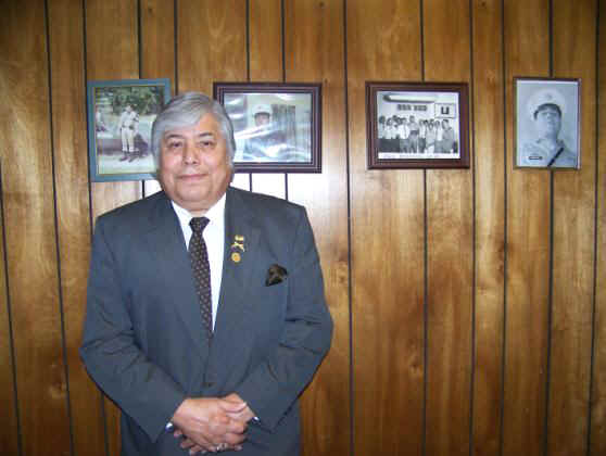 Somos primos attorney peter quezada taken in his office altavistaventures Gallery