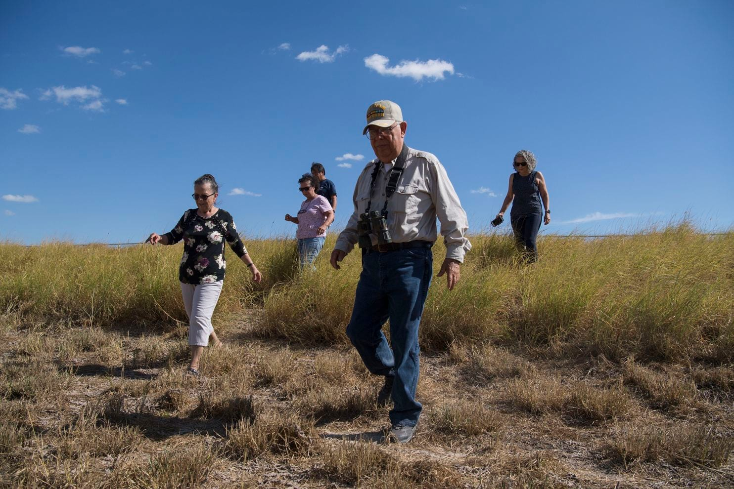 new products c4460 e7b27 Rey Anzaldua walks with his sisters on the levee next to one of the last  remaining plots of his family s land, where his sisters live in Granjeno,  Tex., ...
