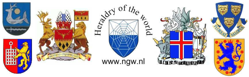 364c4ae560b2 Heraldry of the World is a private website which is devoted only to civic  heraldry